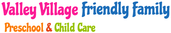 Valley Village Friendly Family Preschool & Child Care